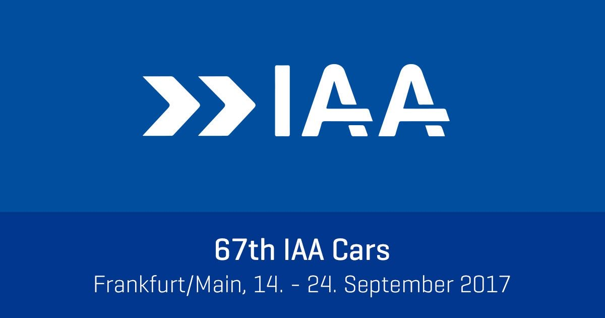 Looking forward to the Frankfurt #Auto Show &amp; speaking on #IBM&#39;s #Strategy &amp; #Mobility solutions  https://www. iaa.de/en/iaa/events/ events/#/event/mobile-solutions/4277 &nbsp; …  #Mobility #AI #IoT<br>http://pic.twitter.com/NbhKJSJrYT