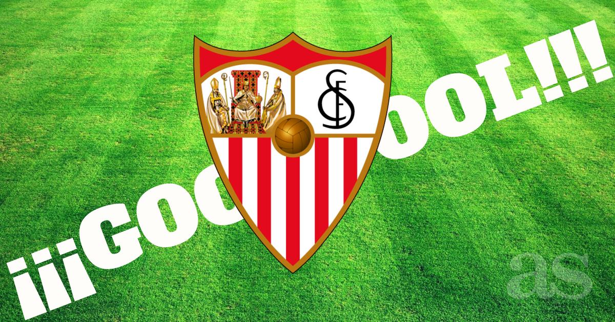 ¡¡¡Goool de Escudero!!! Istanbul Basaksehir 0-1 @SevillaFC Sigue el me...