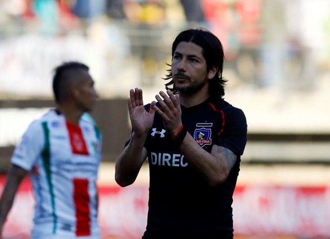 Jaime Valdés encaró a panelista del Show de Goles para defender a Pabl...