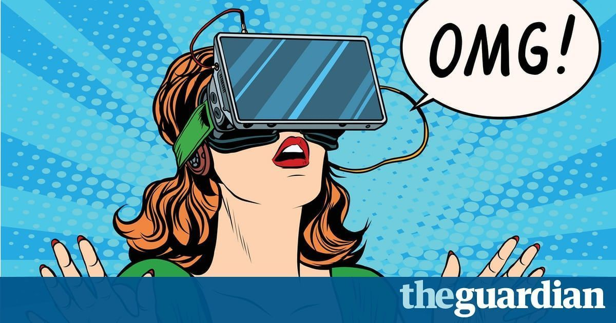Meet the women using VR to tackle tech's gender issues https://t.co/37Ec4UzW2s https://t.co/dn8PCXL6pa