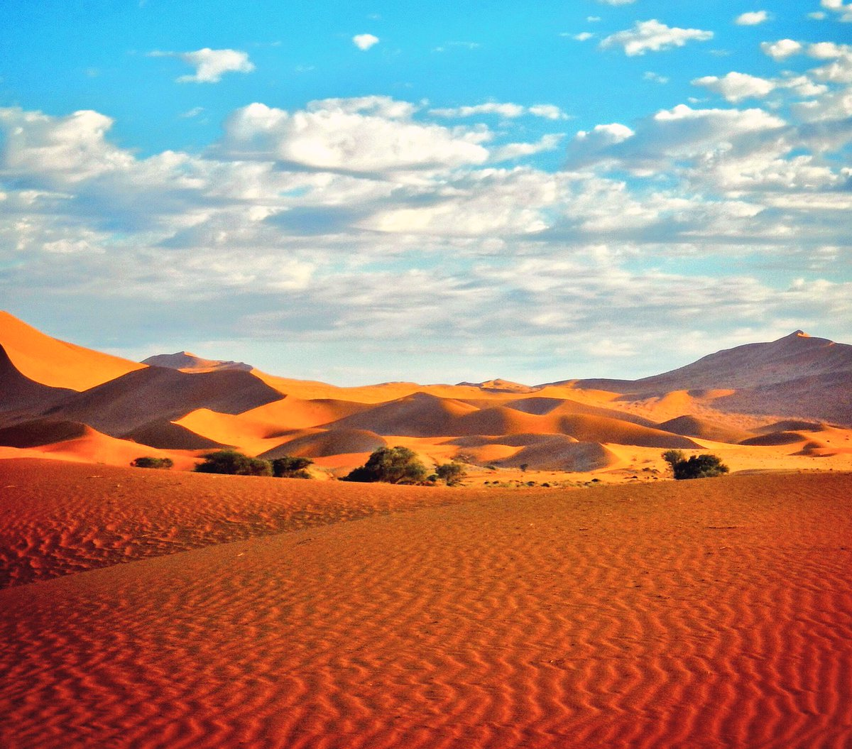 Step into the other worldly landscape of the Namib desert #Travel <br>http://pic.twitter.com/yU0dwiE9V1