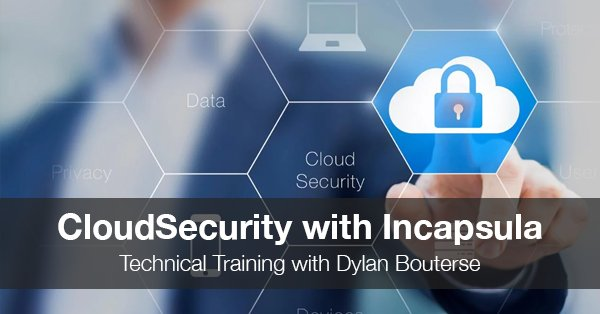 Just one hour until our Technical Webinar! There&#39;s still time to join &quot;#CloudSecurity with Incapsula&quot; - head here:  https:// register.gotowebinar.com/register/57277 81959276297730 &nbsp; … <br>http://pic.twitter.com/2OieU2MeM0