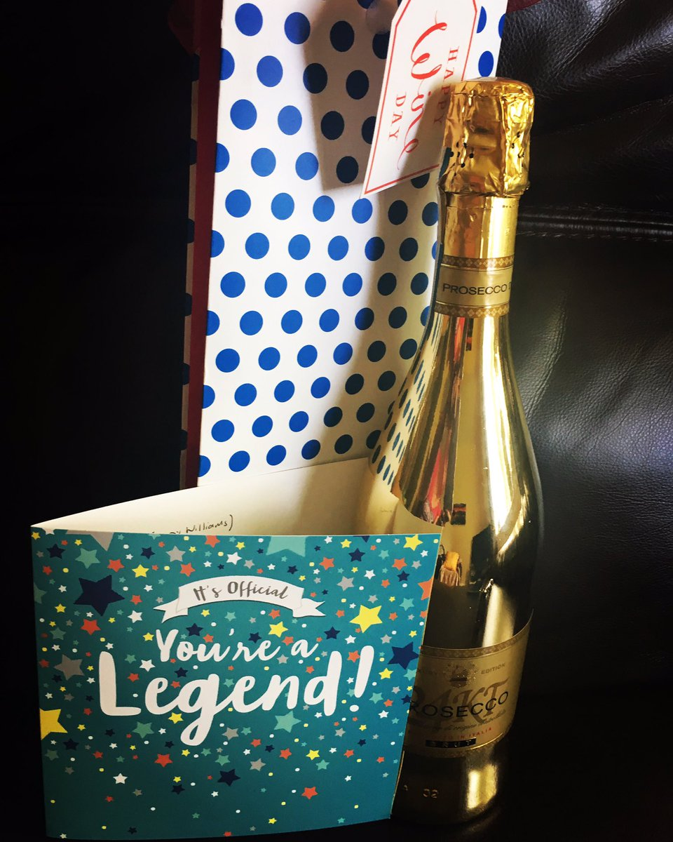 Huge thanks to @McKnight_87 for my beaut card and gift #celebration #c1 #thankyou #RandomActsOfKindness #thoughtful <br>http://pic.twitter.com/0y4WlYdgEp