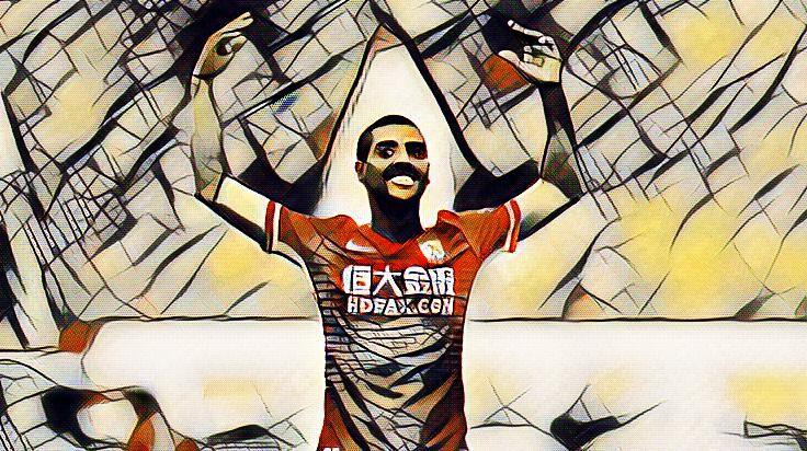 Alan Carvalho | @timadams76 | #CSL  The Brazilian Goal Machine   https:// buff.ly/2w1GwTL  &nbsp;  <br>http://pic.twitter.com/KzerPQI7HI
