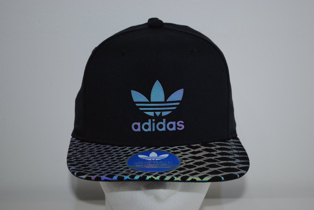 1643e8f1fa1 ... sweden adidasoriginals xeno iridescent reflective cap exclusive usa  import not released in europe adidas adidascap reflectivecap ...