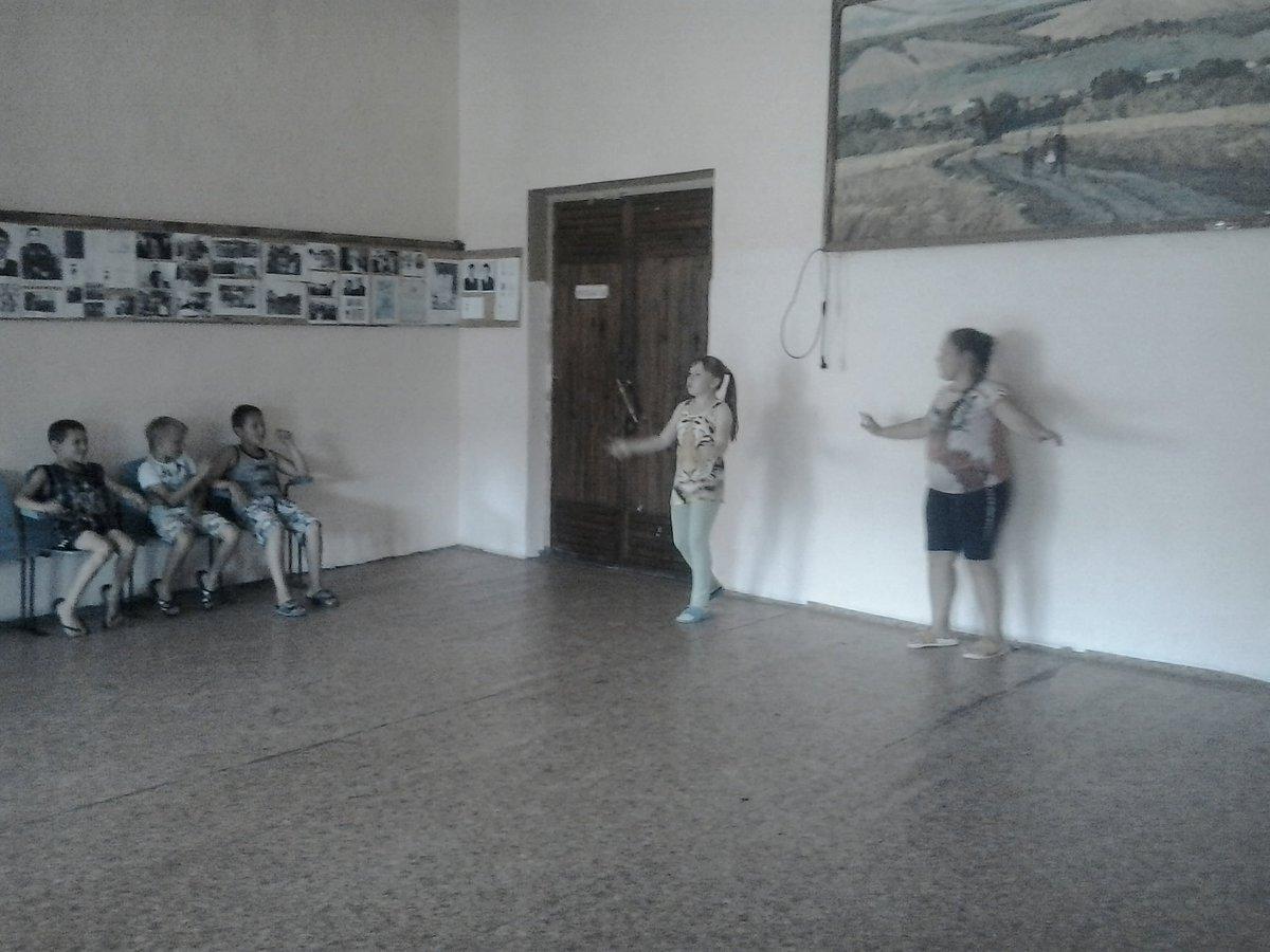 игровые песни для детей