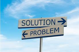 Be thankful for problems. If they were less difficult, someone with less ability would have your job! #Problem #Solution #WednesdayWisdom <br>http://pic.twitter.com/k4wX1k37jd