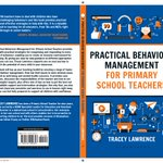 Have you pre-ordered your copy ready for Sept? Find endless behaviour strategies... #ittchat #nqtchat @BloomsburyEd https://t.co/319r3r6ycR