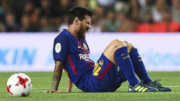 Porta-voz do Barcelona questiona ameaças contra o presidente do clube https://t.co/AG72oIKcLy