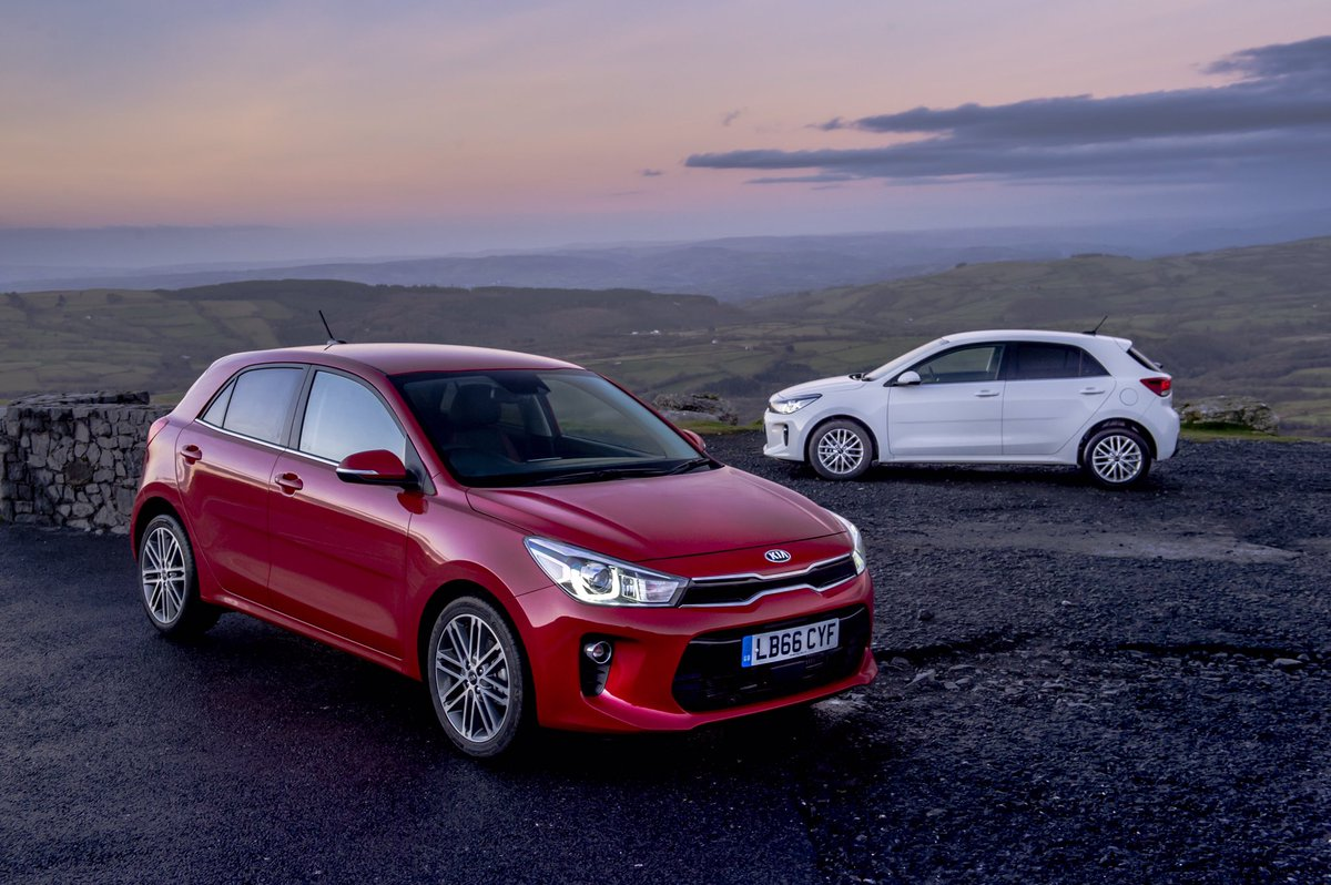 Kia Uk Pr On Twitter Motors Named Joint First For Vehicle Dependability In The Jd Survey Only 83 Problems Per 100 Vehicles