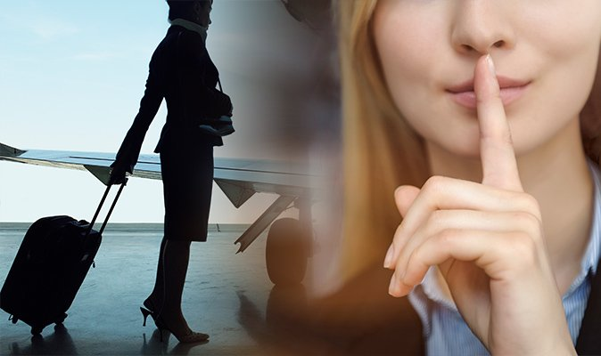Flights revealed: Cabin crew confess to THESE shocking habits when flying https://t.co/EGaVwd8p5a