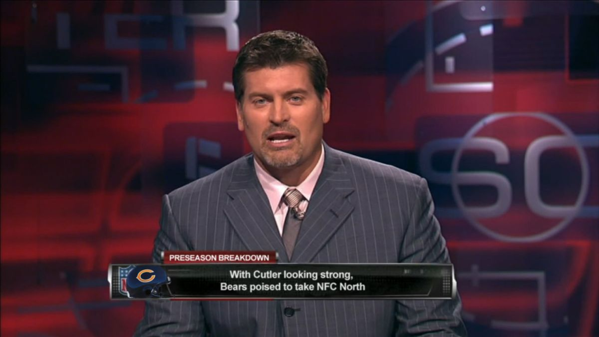 From The Archives: Insane Moron Draws Conclusion From NFL Preseason Game trib.al/qmLuf4z
