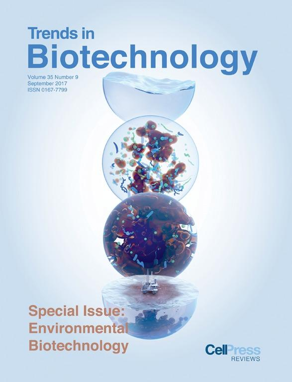 Super interesting issue on #environmental #Biotech - and it includes our paper with @John_delaParra on #ethnophytotechnology. Check it out!