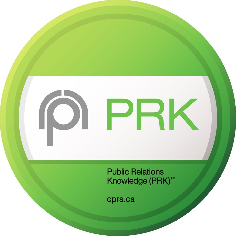 Searching for a &#39;hire power&#39;? Show employers you have what it takes to succeed in #PR by acing the PRK exam Sept 16.  http:// bit.ly/2nt7Cht  &nbsp;  <br>http://pic.twitter.com/WXspB1K557