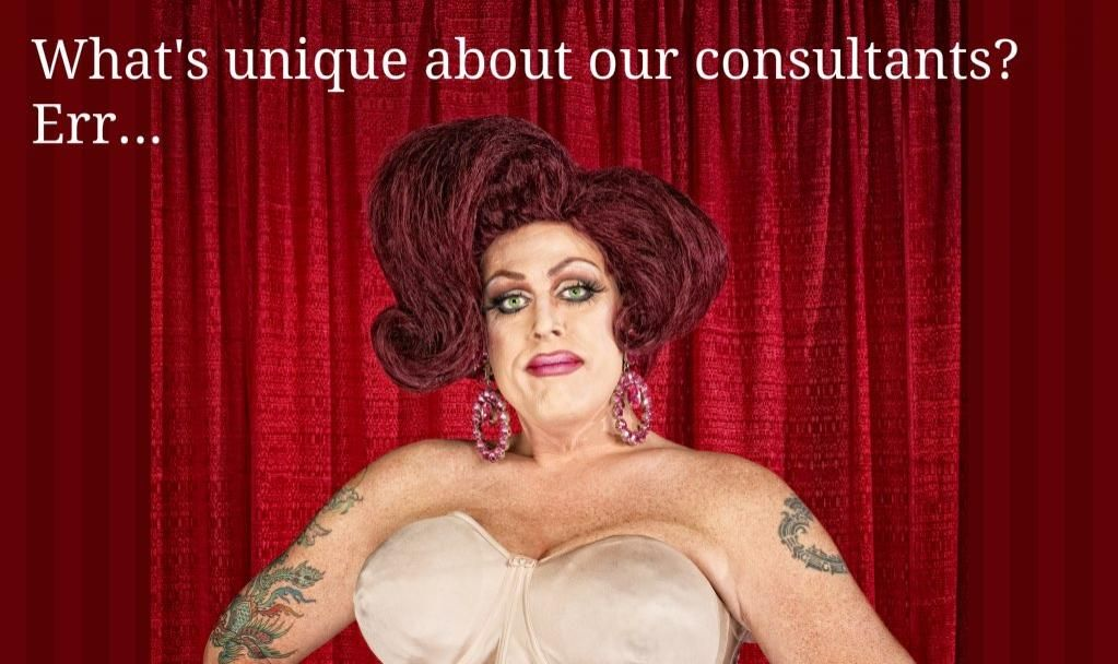 Your search for a #consulting #USP starts firmly up your own...  https:// buff.ly/2w8TDDf  &nbsp;   via: @baldarab<br>http://pic.twitter.com/RDvjrdNXP2