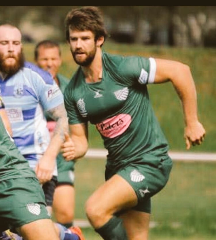 Great news as we welcome back ex Cardiff uni player Ben Egan to our coaching staff with freshers and youth teams next year #values #humble <br>http://pic.twitter.com/TbIOm4wyw5