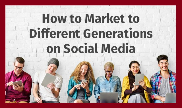 How To Market To Each Generation  https:// buff.ly/2w00qyN  &nbsp;   #marketing #infographic <br>http://pic.twitter.com/Nc4QJ2DUv6