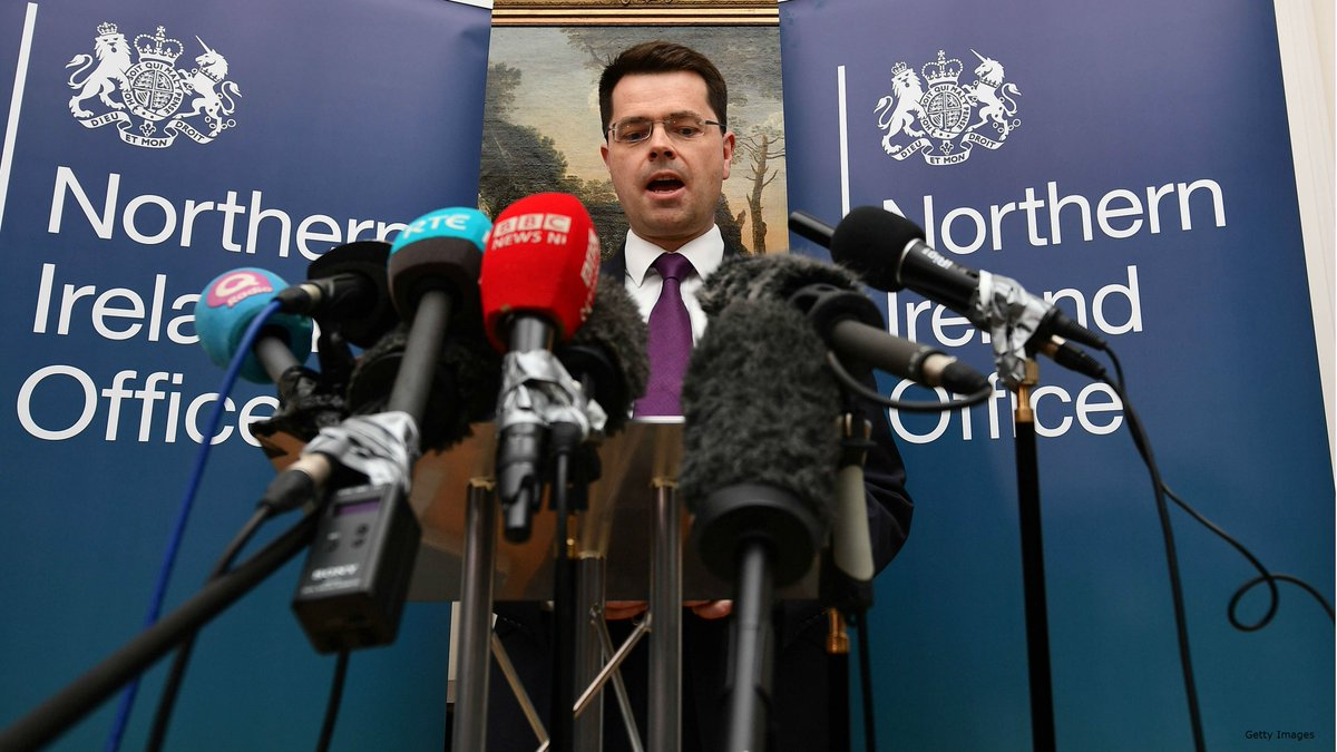 The Northern Ireland Secretary says a border deal with Ireland is realistic https://t.co/Kz4FMZbnUa #r4today