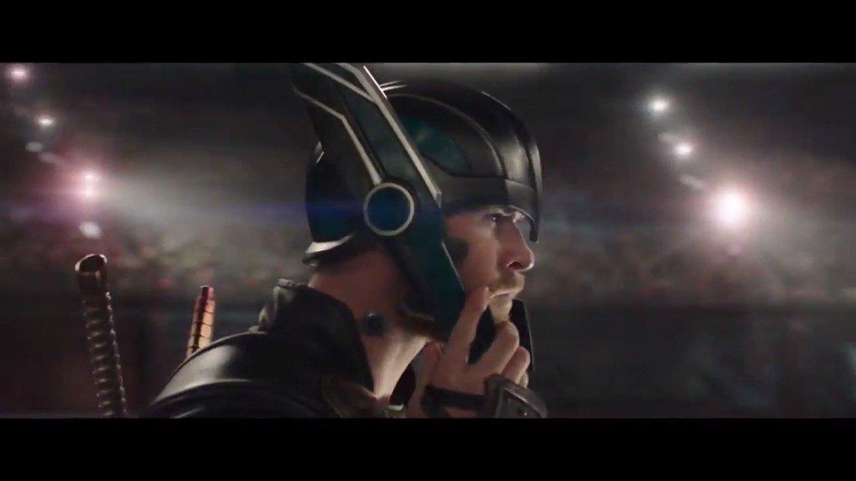Latest Thor: Ragnarok Trailer Reveals A Key Marvel Hero Cameo
