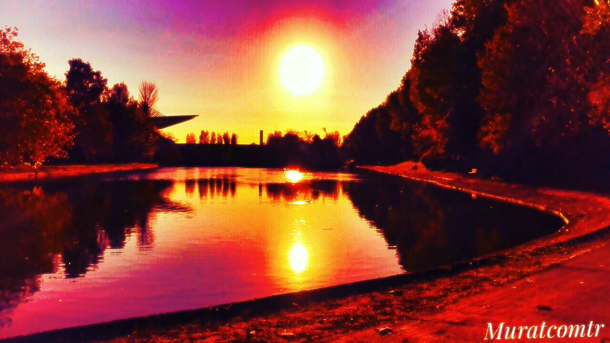 Amazing sunset from Atlantic Pond, Cork . #cork #ireland #amazing #sunset #lake irlanda #500pxrtg #visitcork<br>http://pic.twitter.com/1fnQAD8sr3