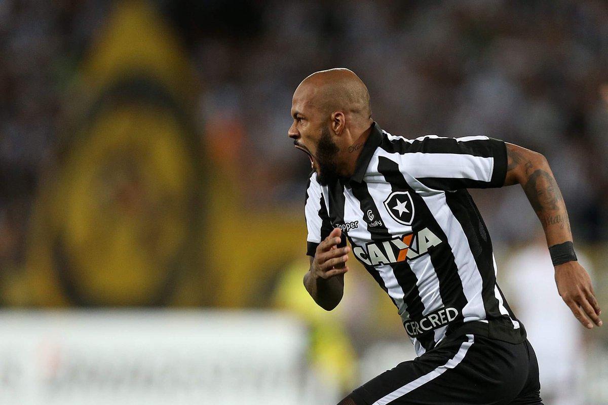 🇧🇷 Copa do Brasil 🏆 Semifinal ⚽️ Botafogo x Flamengo  🏴 Estádio Nilton Santos  ⏰ 21h45 🔥 #VamosGanharFogo