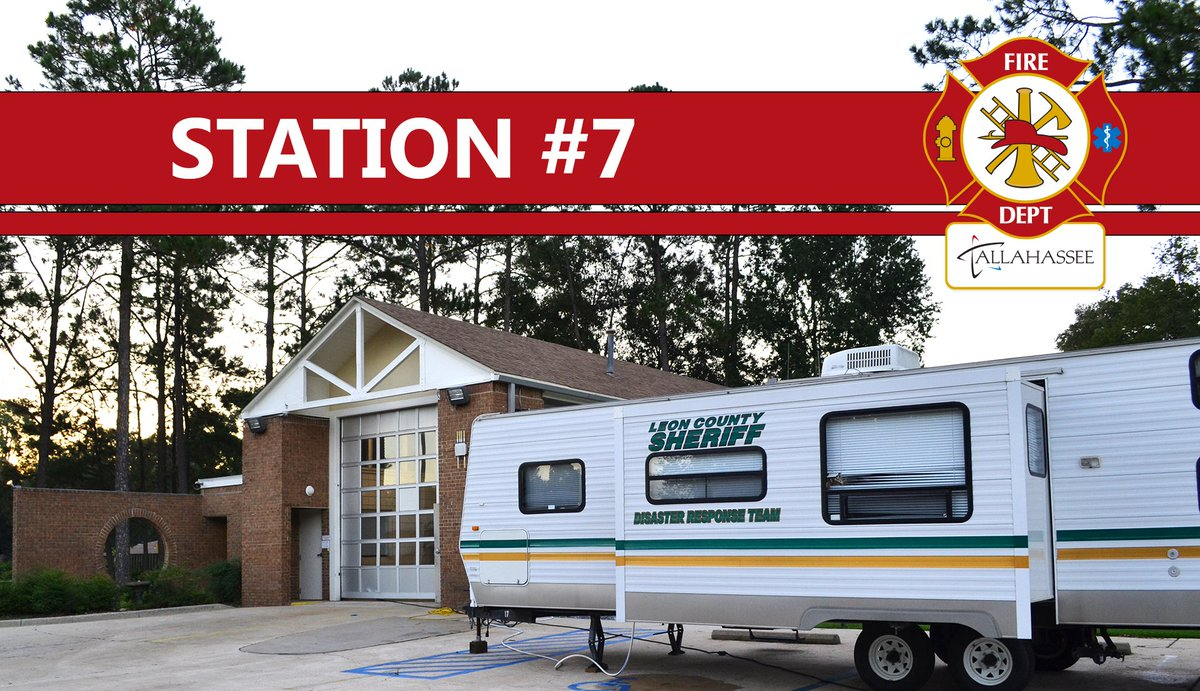 Grateful to leonsheriff for letting us borrow camper for station 7 during maintenance on site solution ensures response times not impactedpic twitter com