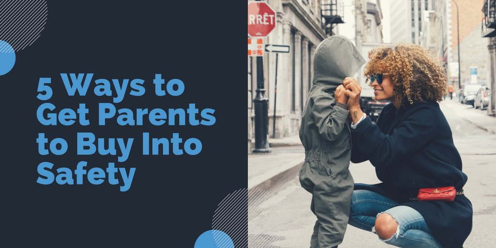 How do you get parents to buy into safety at your #recreation department? Check out these five tips:  https:// buff.ly/2vxJ0rK  &nbsp;  <br>http://pic.twitter.com/PoJ0LgOJDI