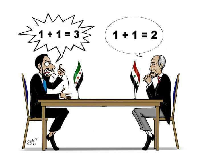The Syrian diplomacy in a picture.  #Syria <br>http://pic.twitter.com/ttLpwgVxo6