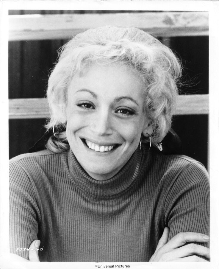 Happy 80th Birthday to the #FirstLady of jaws Lorraine Gary #jaws #shark #sharks #movie #film #birthday #happybirthday<br>http://pic.twitter.com/QLb8dZaWuY