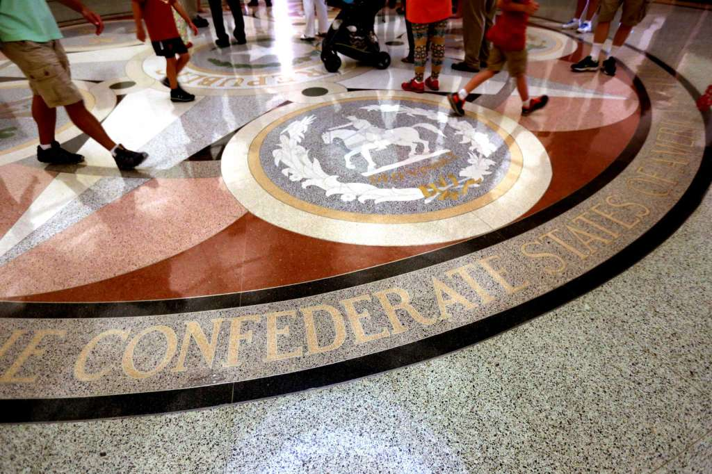 Black lawmakers asked for a committee to discuss th #Confederatee  symbols and whether they were appropriathttps://t.co/rVAR9BYVB4 #txlegee.