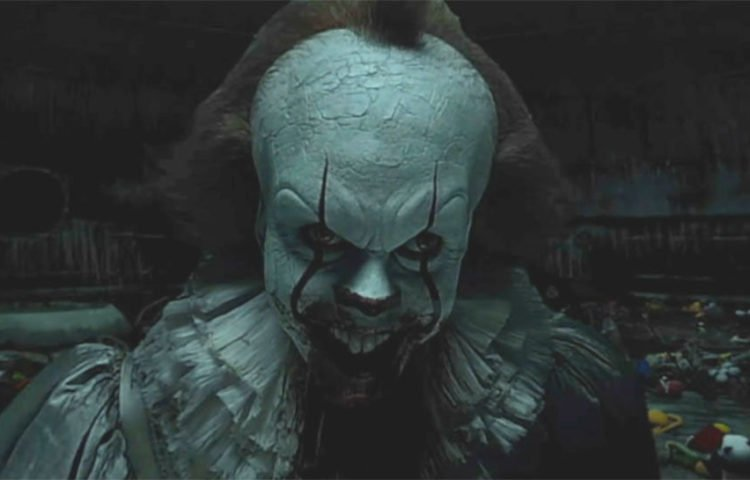 The @ITMovieOfficial VR Experience is here… Try it, we DARE you! #videogames  http:// bit.ly/2i7YBKi  &nbsp;  <br>http://pic.twitter.com/zPTKjmaGXl
