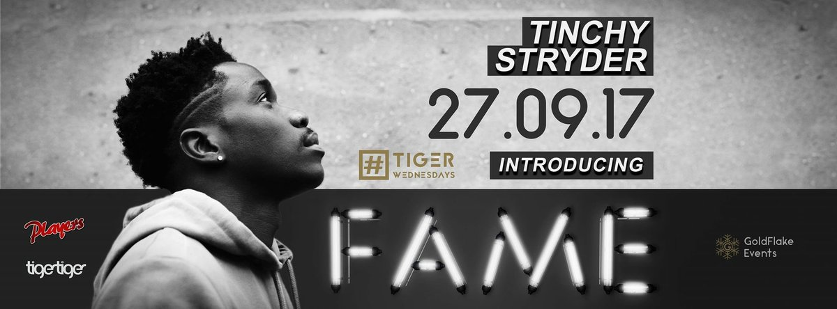 Just putting this out there ...  #TigerWednesdays #FAME <br>http://pic.twitter.com/cJvrUFN8e5