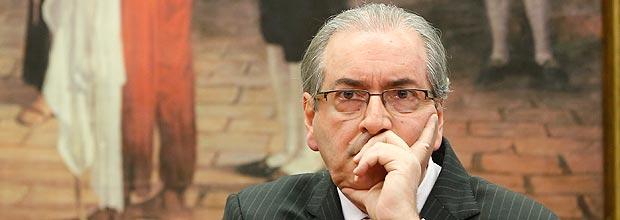 Delação negada: Advogados pediram que procuradores fossem até Curitiba ouvir Cunha https://t.co/CyOLB6Aw1q
