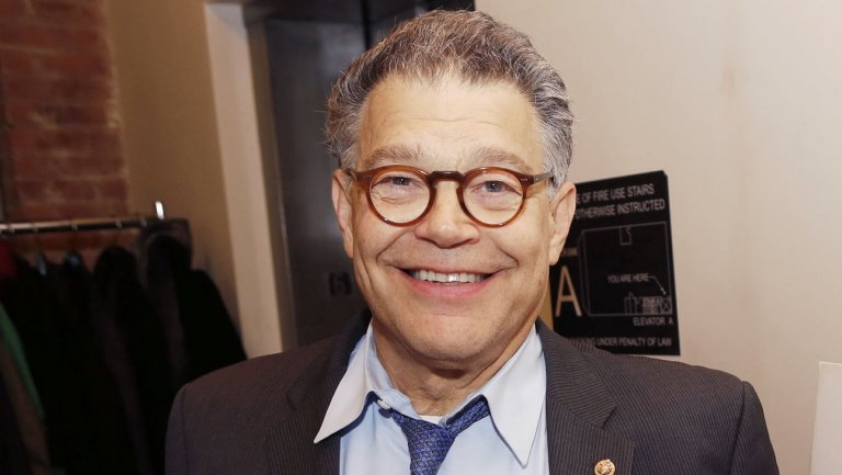 Al Franken books #RealTime return after n-word boycott https://t.co/kQKA25hOvN