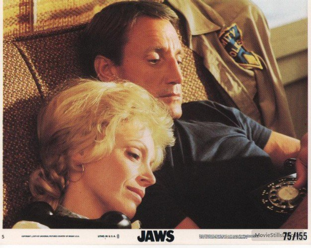 Lorraine Gary is 80 today! She was perfect as the gentle Ellen Brody in #JAWS. A wonderful performance in #JAWS2. (Forget JAWS The Revenge.)<br>http://pic.twitter.com/mEDs4PJwpY