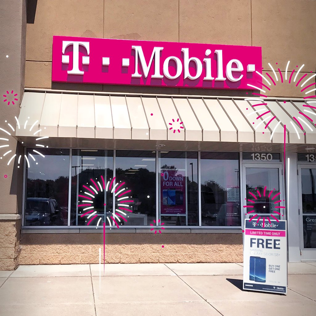 Find T-Mobile today in Delano before 8pm to score tickets to Friday's #MNTwins game and Fireworks Night!