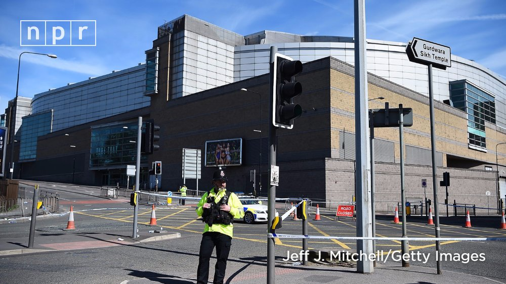 The Manchester Arena will reopen next month with a benefit concert headlined by Noel Gallagher. https://t.co/JZbps1XoQY