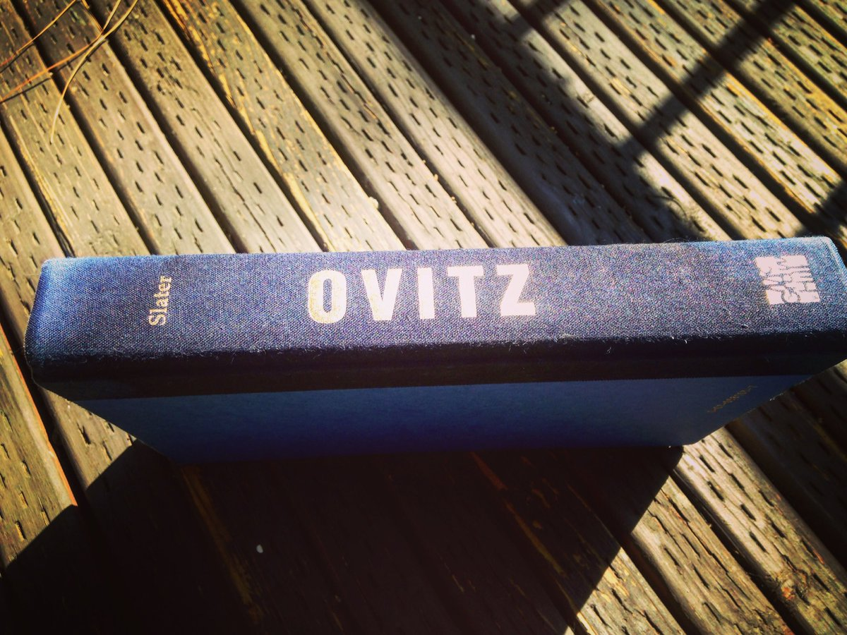 My read of the moment : Michael Ovitz by Robert Slater #Authors #BookLoversDay #books #hollywood #reading #folloforfollo <br>http://pic.twitter.com/x78UhCgA6G