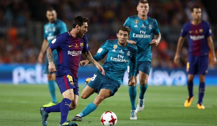 #Desporto Real Madrid - Barcelona: começa hoje e acaba amanhã. Porquê? https://t.co/oxyfZuf1L0 Em https://t.co/MDmhqgtnSp