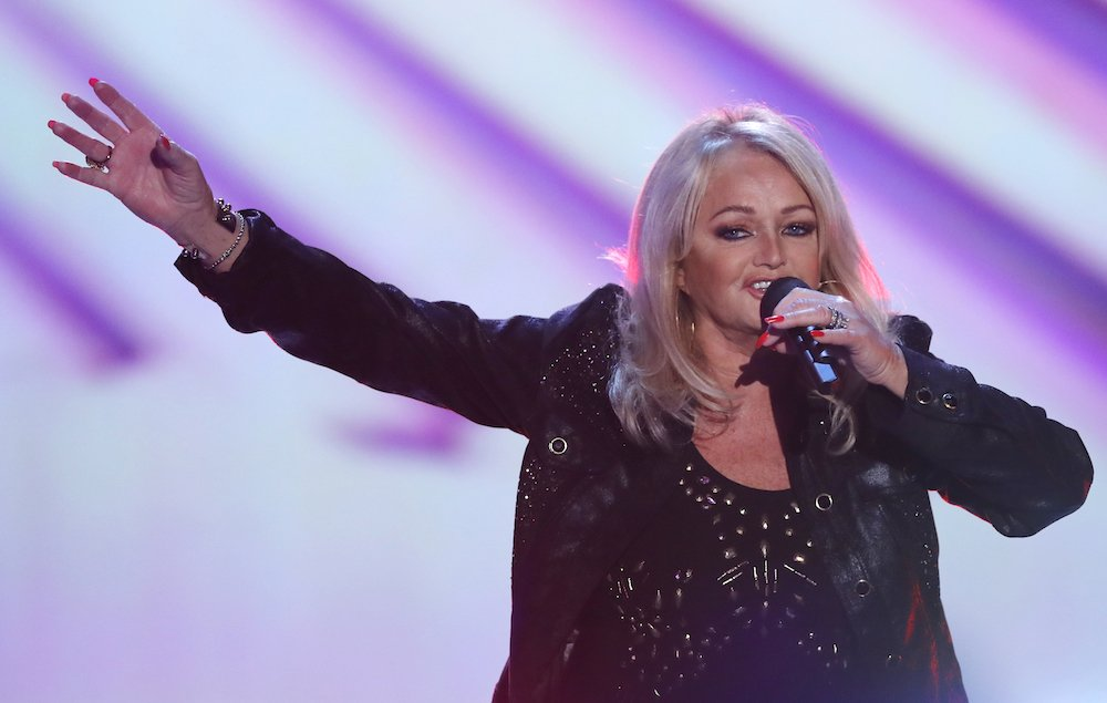 RT @NME: Bonnie Tyler to sing 'Total Eclipse Of The Heart' during an actual eclipse https://t.co/CCKddW5hSt https://t.co/1FakckuWpR