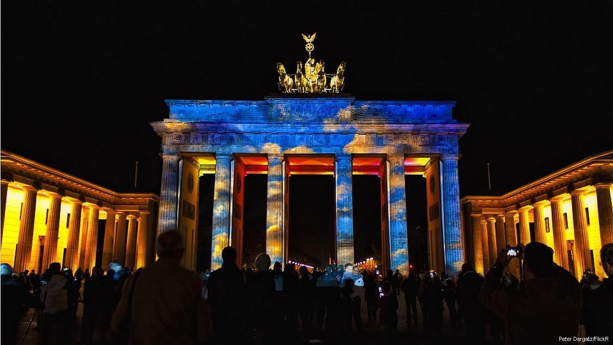 Artists #boycott #Israel sponsored festival in #Germany | #BoycottIsrael #Palestine #BDS  @BDSmovement|  http:// ow.ly/6j8y30esh2R  &nbsp;  <br>http://pic.twitter.com/JncwKzUC6z