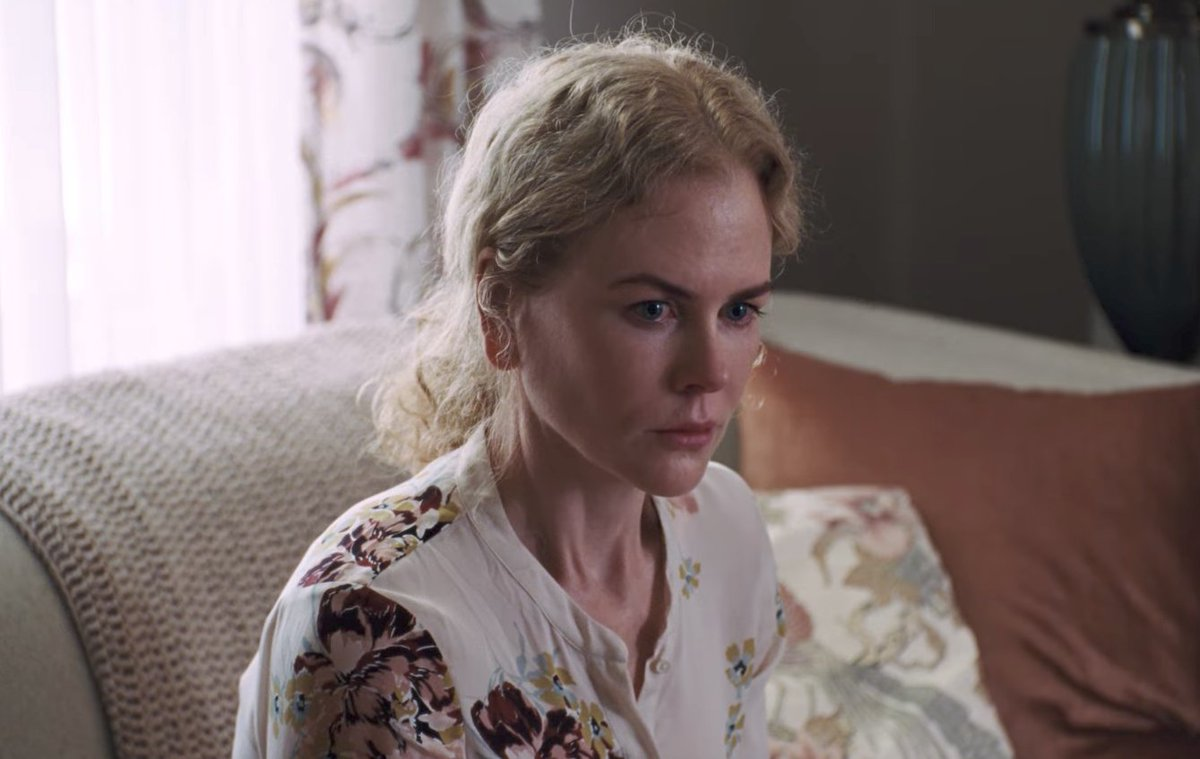 Nicole Kidman & Colin Farrell reunite in disturbing 'Killing Of A Sacred Deer' trailer, from 'The Lobster' director https://t.co/c4GPyp8hhP