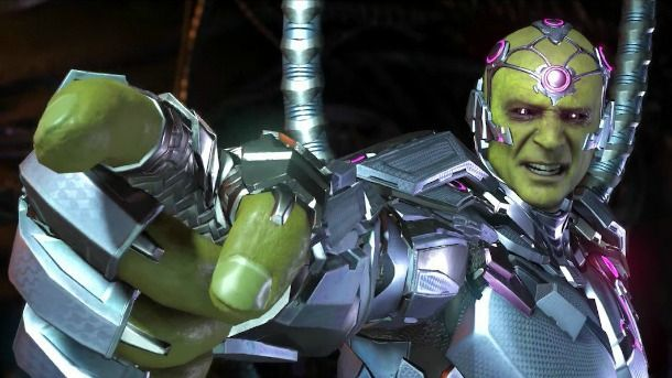 Injustice 2's Second Fighter Pack To Be Revealed At Gamescom - https://t.co/2vgYH4OXag