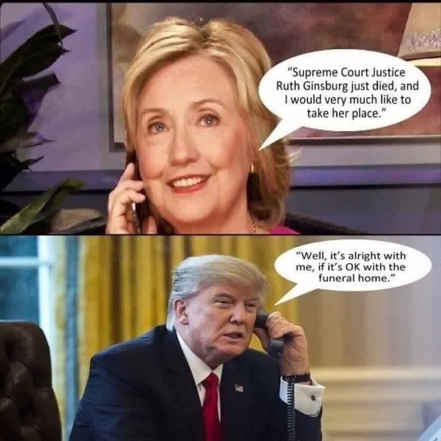 And now for today&#39;s political humor #Trump #GOP #tcot #ccot #tlot #TeaParty #MAGA<br>http://pic.twitter.com/fFf5FnBNSs