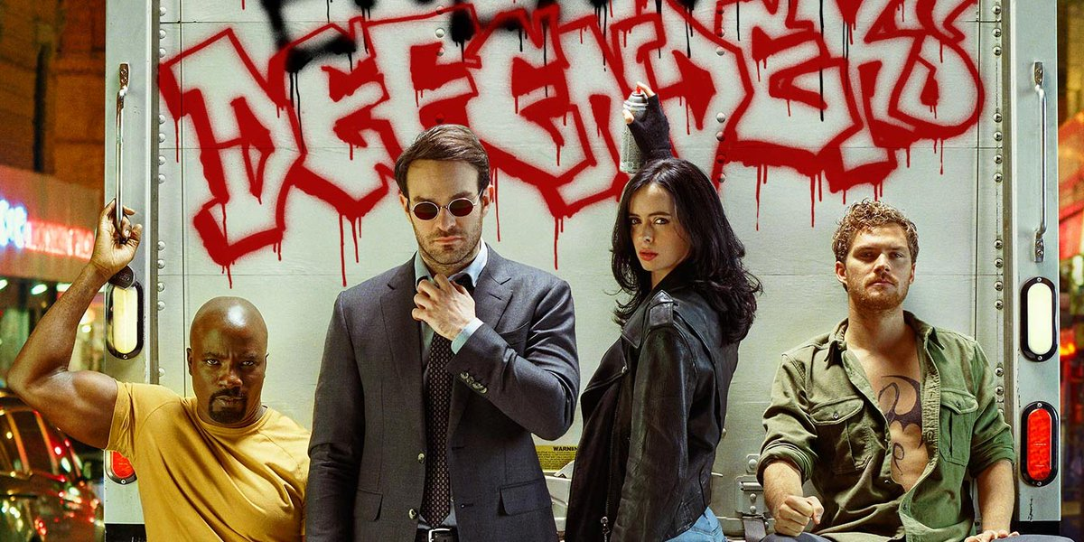 #Defenders 101: Everything You Need to Know Before You Binge  https://...