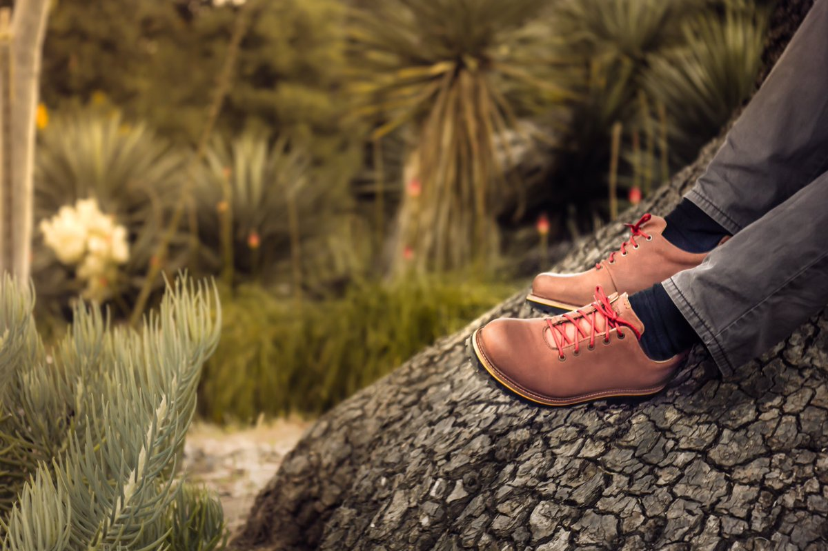 When on an #adventure, the last thing you want to worry about is your #feet. Discover the #comfort of #Hubbard Fresh  http:// samuelhubbard.com/hubbard-fresh  &nbsp;  <br>http://pic.twitter.com/i1GhgbmqqT