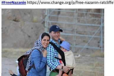 For #500DaysOfInjustice #UK Gov has never condemned Iran&#39;s #humanrights abuse of #freenazaninNow @tariqahmadbt @foreignoffice<br>http://pic.twitter.com/rSucg4IV4O