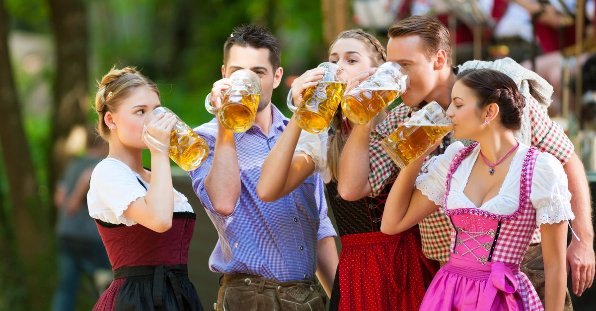 Quando prenotare e partire per spendere meno all'Oktoberfest 2017? Ce lo dice GoEuro
