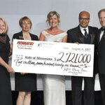 NECA Premier Partner Federated Insurance raises $2.7 million for @BBBSA in Minnesota through annual charity event. https://t.co/m3xiVMwcqn
