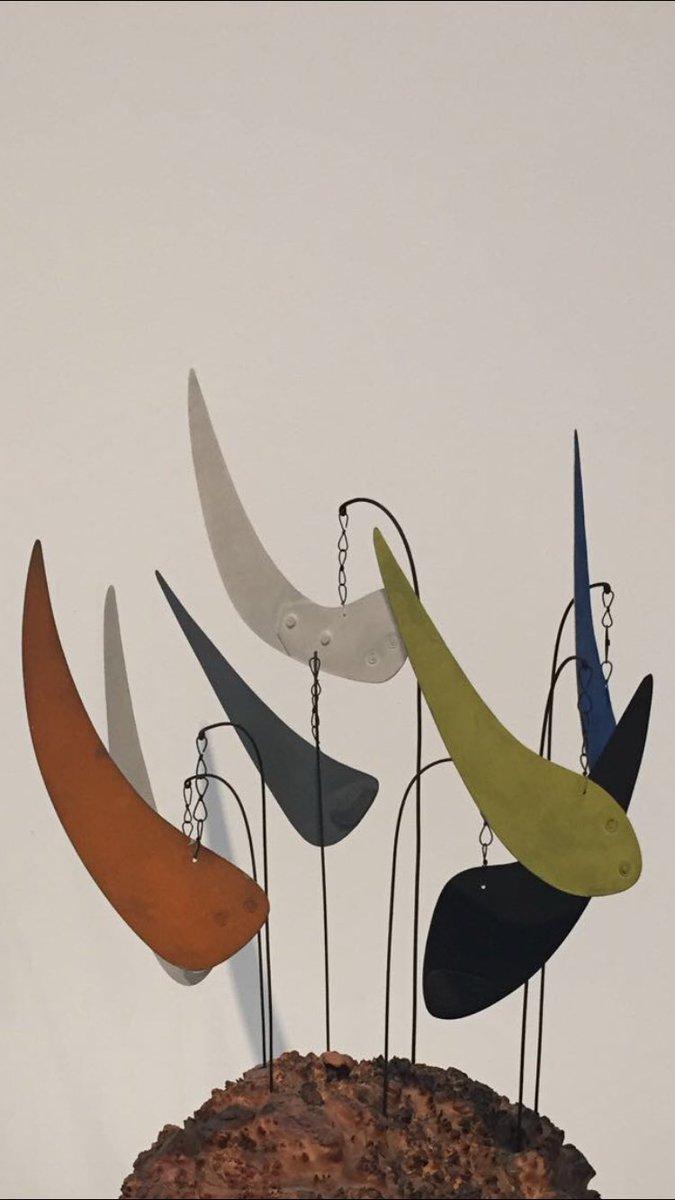 Some works by Alexander #Calder HyperMobility @whitneymuseum -#art <br>http://pic.twitter.com/tOB6Uz7iFb